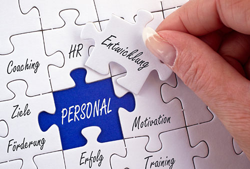 Wunderlin Human Resources GmbH - Personaldienstleistungen